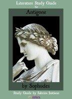 Antigone Study Guide