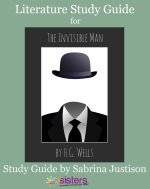 The Invisible Man Literature Study Guide