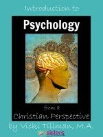 Introduction to Psychology from a Christian Perspective