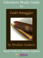 Gods Smuggler Literature Study Guide