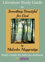 Something Beautiful for God Literature Study Guide