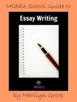 Middle School Guide to Essay Writing