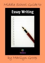middle school guide to essay writing com middle school guide to essay writing