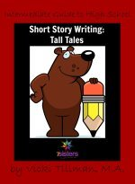 Intermediate Guide to Short Story Writing: Tall Tales