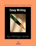 essay writing curriculum advanced guide to high school essay writing second edition