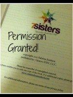 Permission 0-25 copies