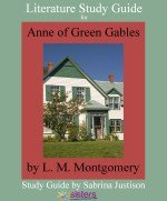 Anne of Green Gables Literature Study Guide - FREE!