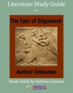 Epic of Gilgamesh Literature Study Guide
