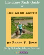 a literary analysis of the good earth Contains information about the style of the good earth as well as the other two novels in the trilogy: sons (1932) and a house divided (1935) includes a short explanation for buck's unfavorable reputation in some literary circles.