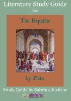 Republic of Plato Parts I & II Literature Study Guide
