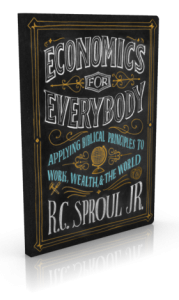 Review: R.C. Sproul Jr's Economics