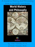 World History and Philosophy