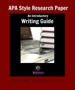 APA-Style Research Paper