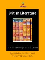 British Literature Without the Overload