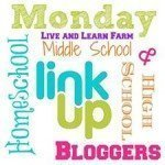 Monday Middle & High School Linkup