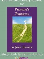 Pilgrims Progress Literature Study Guide