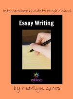 3 Helps for Reluctant Essay Writers