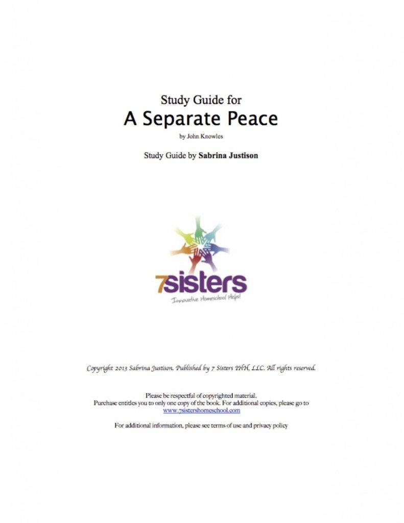 Sep Peace 1
