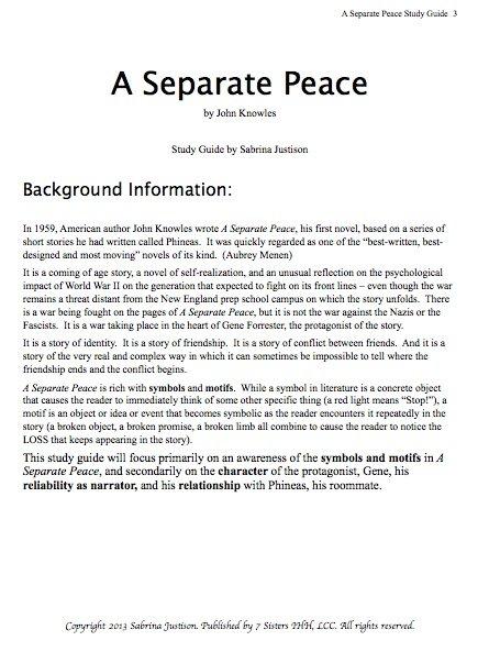 Sep Peace 2