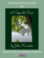 A Separate Peace Study Guide