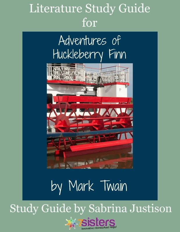 a literary analysis of shortcomings in the adventures of huckleberry finn by mark twain The character of huck finn in mark twain's adventures of huckleberry finn   this book so much, was mark twain's use of the underlying theme of racism.