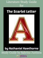 The Scarlet Letter Literature Study Guide