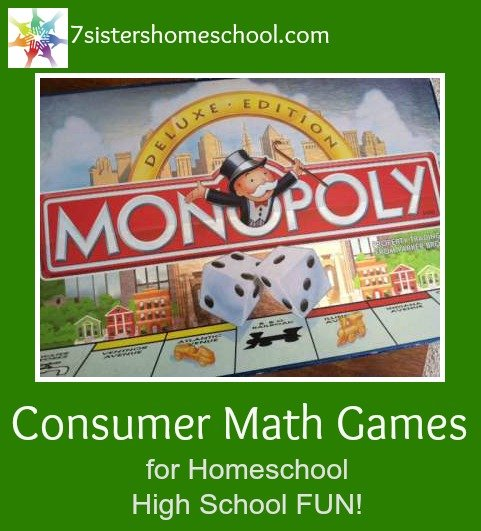 math worksheet : math  economics archives  7sistershomeschool  : Consumer Math Worksheet