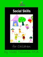 Social Skills for Children help you handle complicated family gatherings