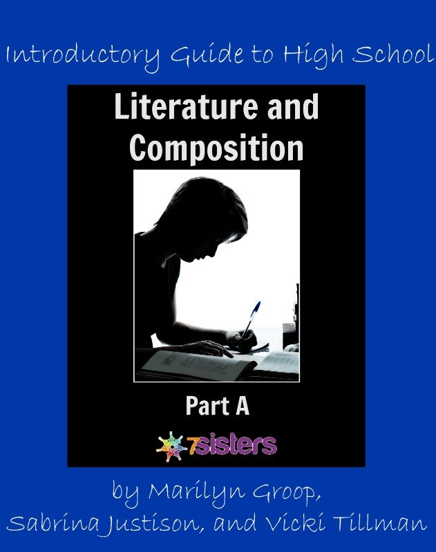 High School Literature & Composition 1A: Introduction to High School Literature & Composition Part A