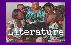 Literature Study Guides from 7SistersHomeschool.com