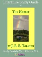 The Hobbit Study Guide $3.99