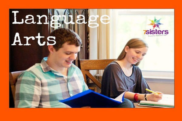 Homeschool Help - Language Arts with NO Busywork