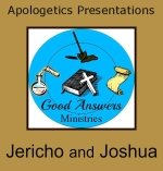 Jericho and Joshua: A Free Apologetics from Good Answers