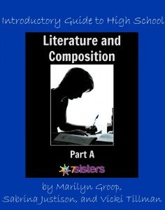 Introduction to High School Literature and Composition