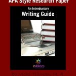 APA Style Research Paper 7sistershomeschool.com