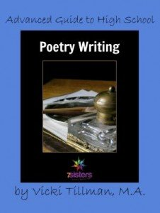 Poetry reading and writing improve vocabulary