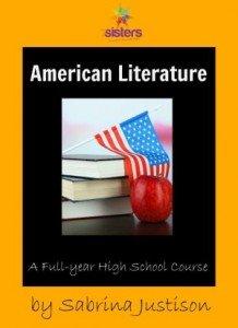 american literature high school