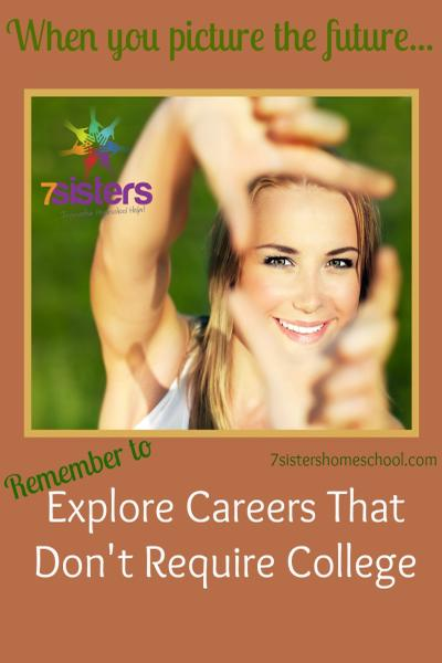 Careers That Dont Require College