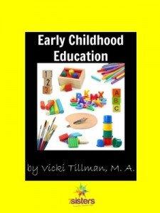 Early Childhood Education from 7SistersHomeschool.com Help Teens Find Purpose