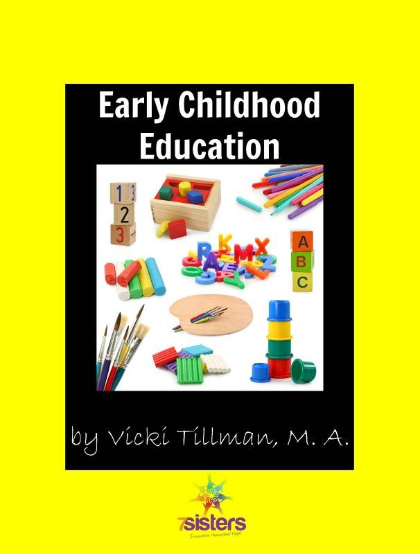 Homeschool Career Exploration: Early Childhood Education ...