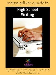 homeschooler hates writing