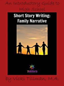 The holidays -- the perfect time to write a Family Narrative!