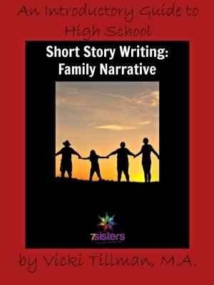 Making Great Use of Family Gatherings and Homeschooling for Writing or Career Exploration