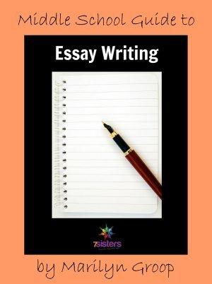Homeschool Essay Curriculum