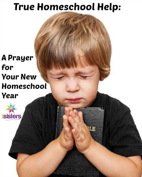 New Homeschool Year