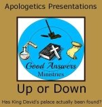 Up or Down – A Good Answers Apologetics Presentation