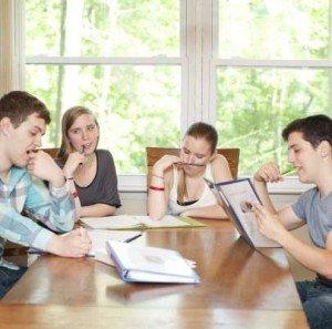curriculum high school homeschool