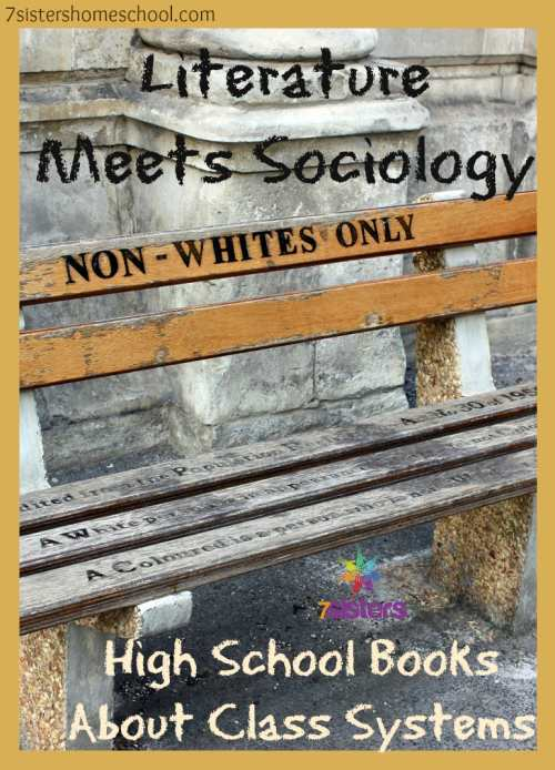 sociology and class high school An introduction to the basic concepts, principles, and problems of cultural anthropology,  high school programs 755 commonwealth avenue room b05 boston, ma.