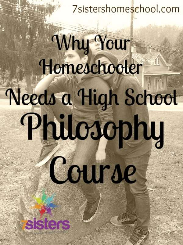Philosophy lecture classes in college subjects