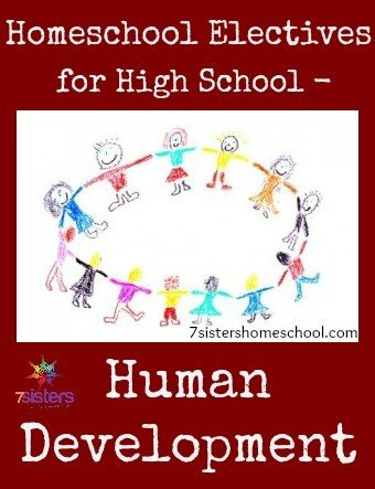 Homeschool Electives for High School